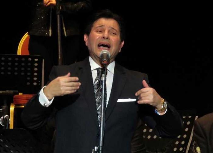 غدًا.. هاني شاكر يطل على جمهوره بحفل مهرجان الموسيقى العربية