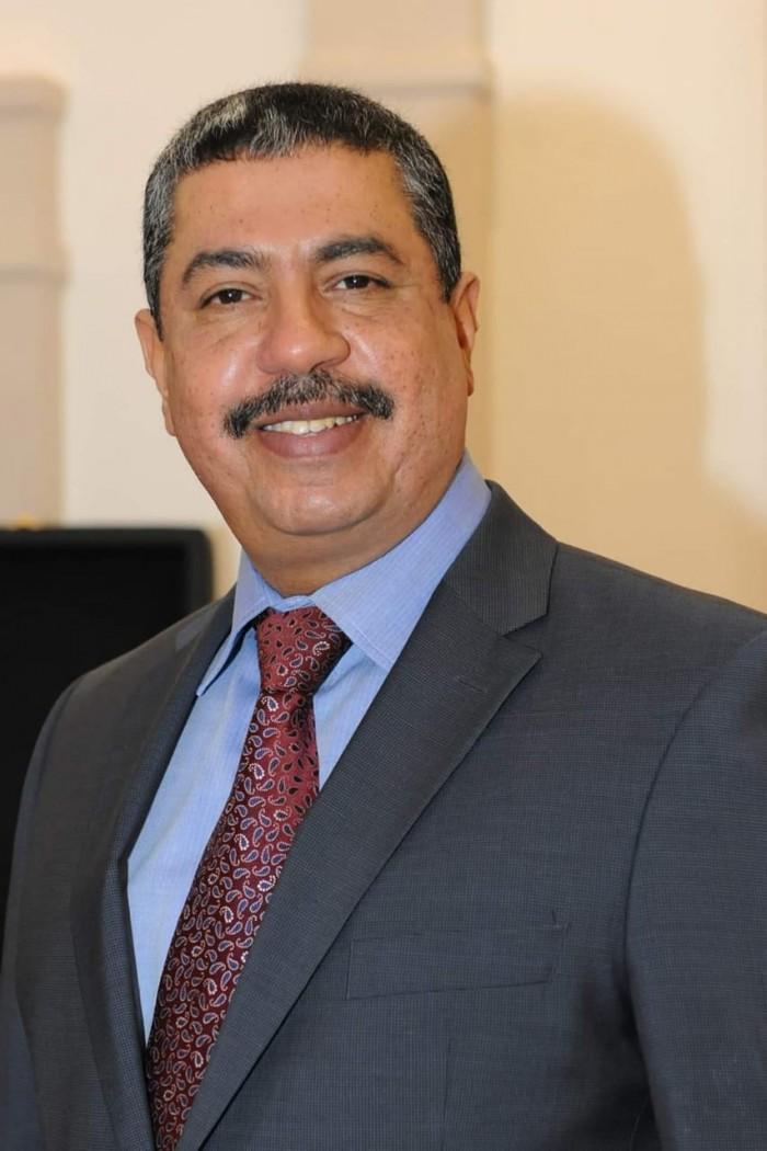 خالد بحاح يشيد بجهود الإمارات وتضحياتها في اليمن