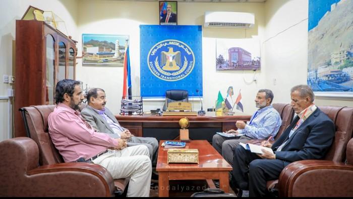 اتفاق مشترك بين المفوضية الجنوبية لمكافحة الفساد والمجلس الانتقالي