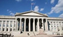 الخزانة الأميركية تفرض عقوبات على 10 شخصيات وكيانات مرتبطين بإيران