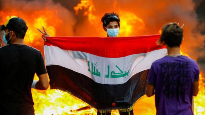 انقطاع الإنترنت في بغداد وعدد من مدن العراق