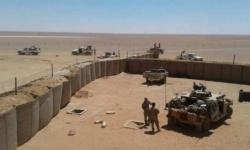 أمريكا تشيد قاعدتين عسكريتين في دير الزور شرقي سوريا