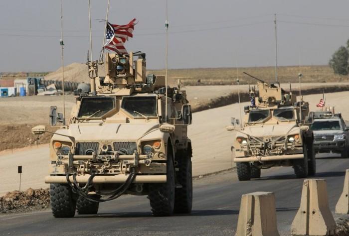 مسؤول أمريكي: عدد قواتنا في سوريا لم يتغير رغم إعلان الانسحاب