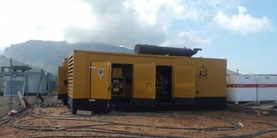 كهرباءٌ في سقطرى.. هلال الإمارات الذي أضاء الأرخبيل