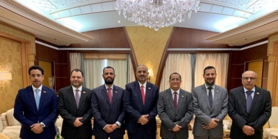 اتفاق الرياض.. الجنوب يفتح ذراعيه للسلام والتنمية
