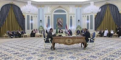 """اتفاق الرياض.. إنجازٌ جنوبي رأى النور بعد """"ظلمة الإخوان"""""""