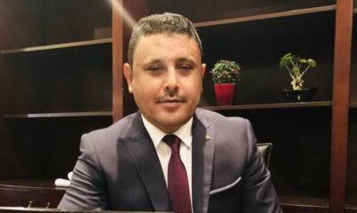 اليافعي: اتفاق الرياض عهد جديد ومرحلة جديدة
