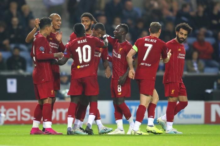 ليفربول يخوض مباراتين رسميتين خلال 24 ساعة