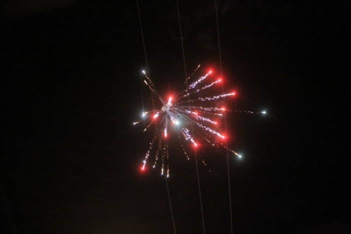 احتفالات ضخمة في سيئون بمناسبة توقيع اتفاق الرياض