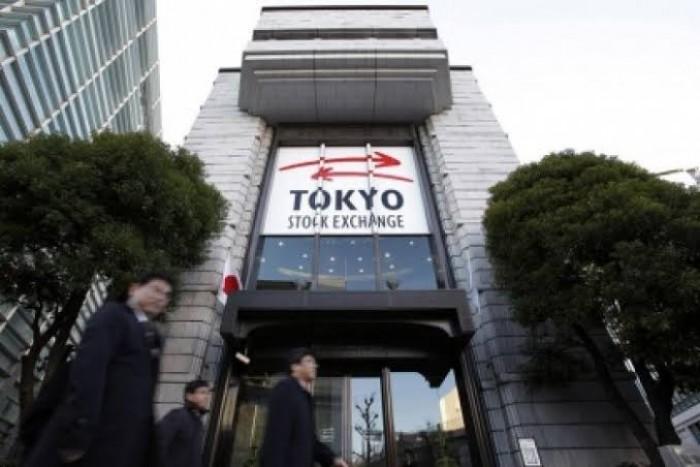 المؤشر الياباني نيكي يصعد 0.39%