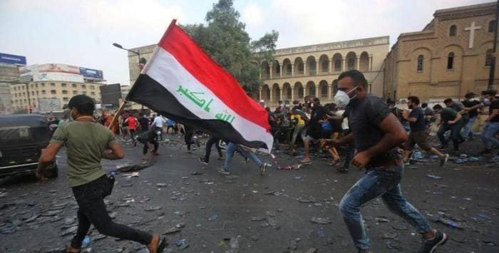 السفارة الأميركية تدعو الحكومة العراقية للتفاعل بجدية مع مطالب الإصلاح