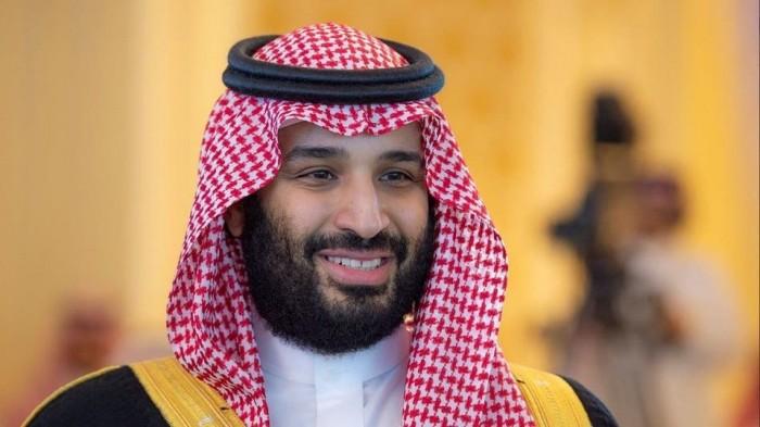الشمري يُشيد بدور ولي العهد السعودي في اتفاق الرياض