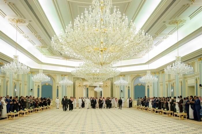 جمهورية القمر المتحدة تشيد باتفاق الرياض