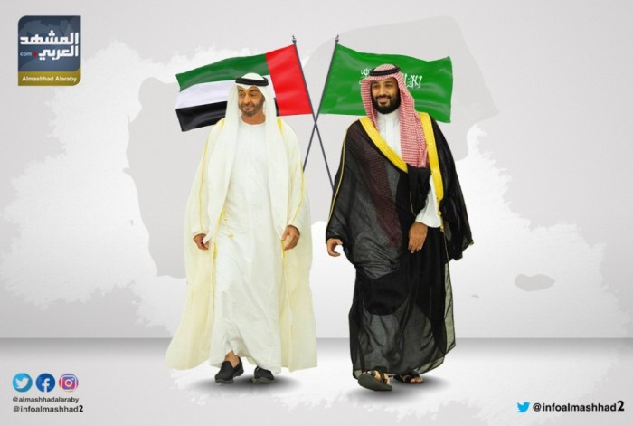 مشاركة الإمارات باتفاق الرياض تدحض خبث الحاقدين (إنفوجراف)