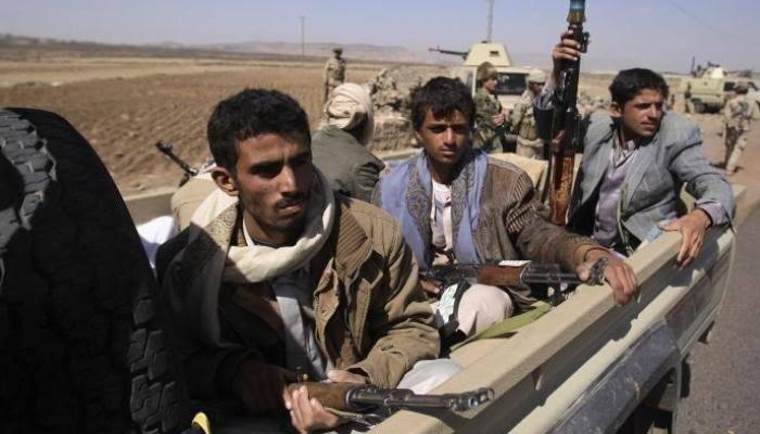 مليشيا الحوثي تختطف العشرات من أبناء دمت شمالي الضالع