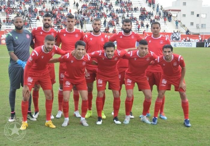 النجم الساحلي يعود للانتصارات بفوز صعب على هلال الشابة بالدوري التونسي