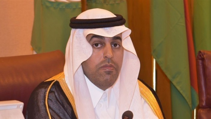 """البرلمان العربي يُدين الهجوم الإرهابي بمدينة """"جرش"""" الأردنية"""
