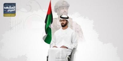 """زايد بن حمدان.. """"تضحيات الإمارات"""" التي تجسّدت في اتفاق الرياض"""