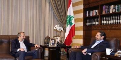 لمدة 3 أيام.. الحريري يعقد اجماعًا مع جبران باسيل في لبنان