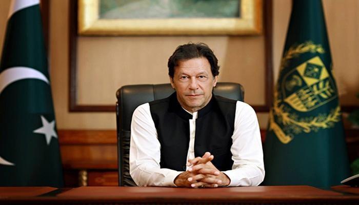 رئيس وزراء باكستان: اتفاق الرياض خطوة مهمة نحو حل سياسي باليمن