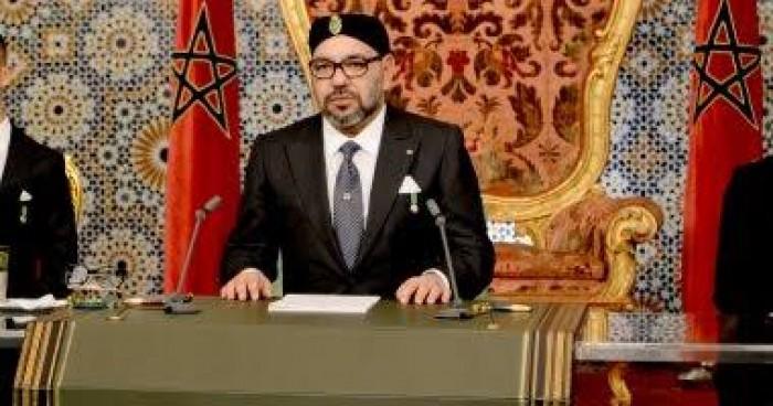 العاهل المغربي: مبادرة الحكم الذاتي تجسّد حل قضية الصحراء