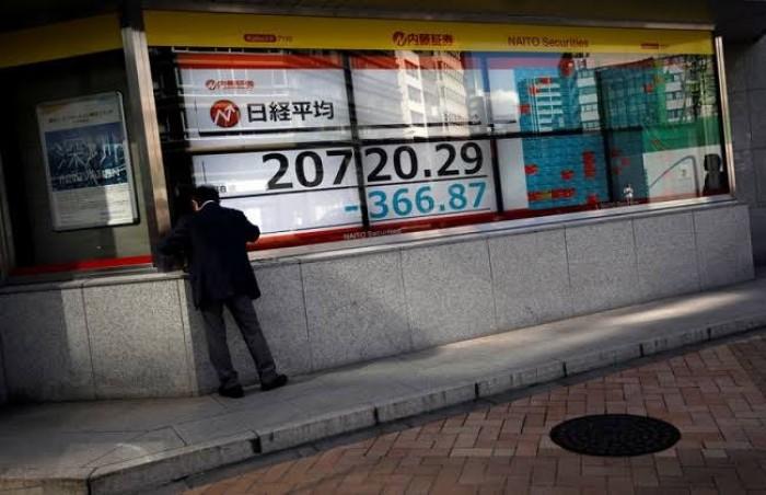 نيكي يهبط 0.09% في بداية التعاملات ببورصة طوكيو