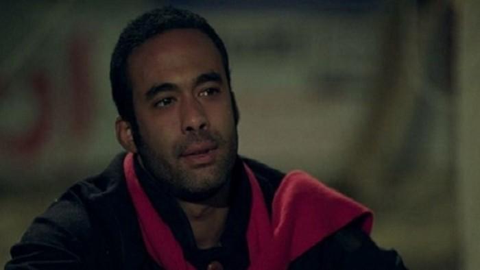 """""""ابن موت"""".. بشرى تنعي هيثم أحمد زكي بكلمات مؤثرة"""
