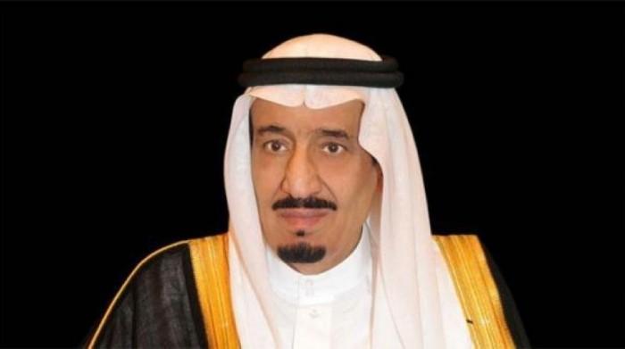 العاهل السعودي يلتقي  مديرة وكالة الاستخبارات المركزية الأمريكية
