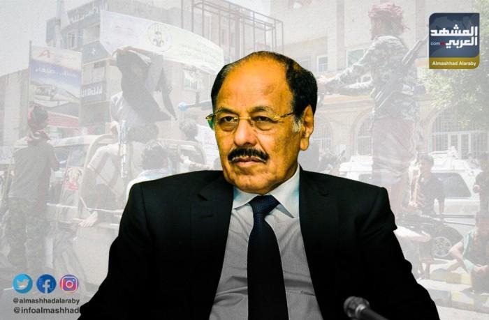"""اشتباكات الإخوان في معسكر عكد.. مليشياتٌ تحاول """"بعثرة الأوراق"""""""