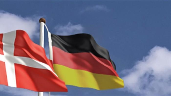 ألمانيا والدنمارك تبدآن رسميا فعاليات عام الصداقة الثقافي المشترك 2020
