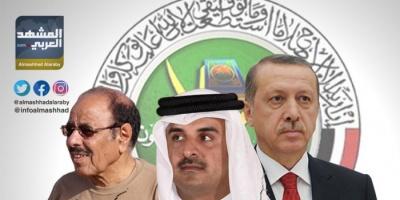 """خطة الحوثي و""""الثلاثي الشرير"""".. كيف حاولت إفشال اتفاق الرياض؟"""