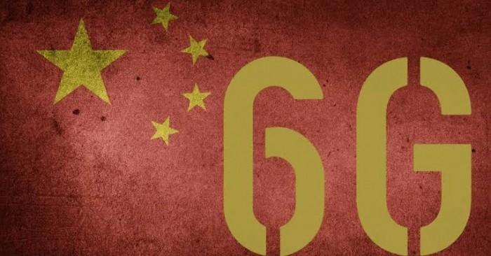الصين تطلق رسميًا مشروع اتصالات الجيل السادس