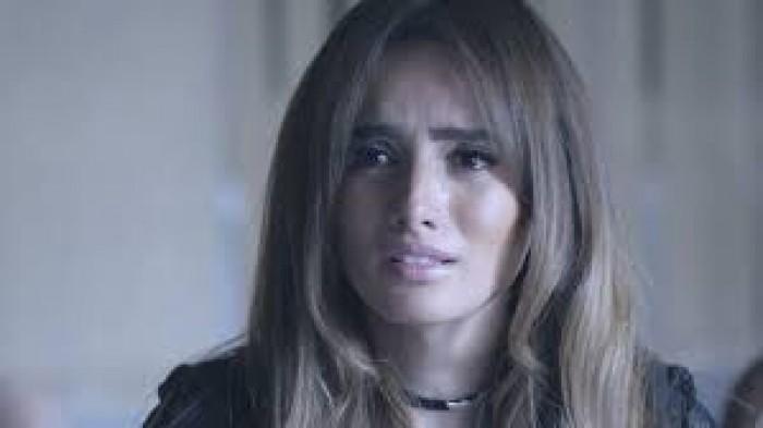 """زينة معلقة على رحيل هيثم أحمد زكي :""""حد يفارق ويسيبنا إنما بيعيش جوه قلوبنا"""""""