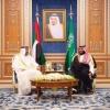 اتفاق الرياض.. فرحة عربية تاريخية وحسرة قطرية (ملف)