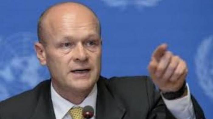 الأمم المتحدة تطالب الحكومات بزيادة التمويل لخطة الاستجابة الإنسانية لسوريا