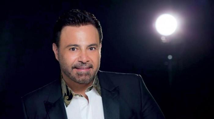 اليوم.. عاصي الحلاني يحيي حفلًا بمهرجان الموسيقى العربية