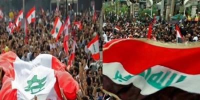 """هكذا يقوض """"المخطط الإيراني"""" آمال التغيير بالعراق ولبنان"""