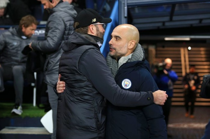 جوارديولا: ليفربول هو أفضل منافس قابلته في مسيرتي
