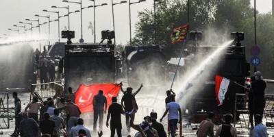 الجيش العراقي: مجهولون وراء مقتل 7 محتجين في البصرة