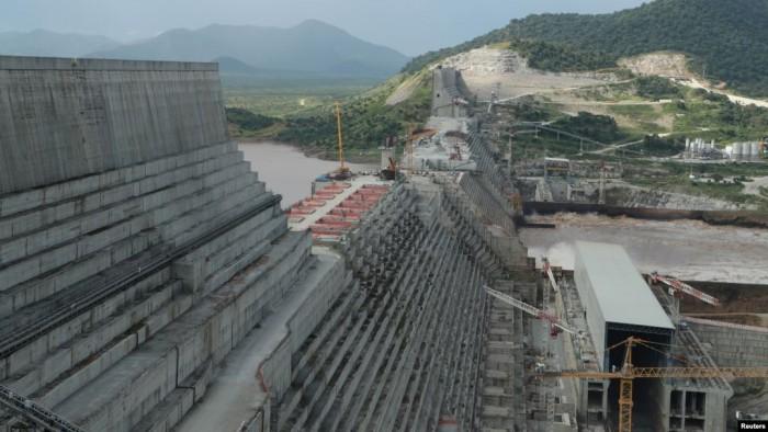 إثيوبيا تعلن بدء تشغيل سد مائي جديد بعد شهرين