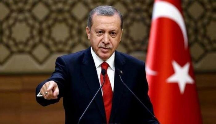 سياسي سوري: أردوغان مجرم حرب ويدعم الإرهاب