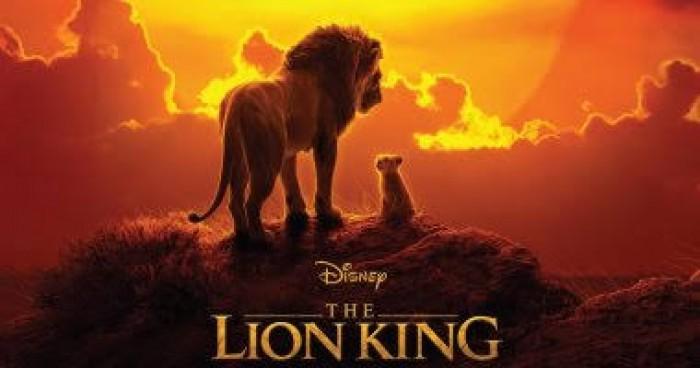 فيلم Lion King يقفز بشركة ديزني إلى القمة