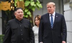 كوريا الشمالية تؤكد تراجع فرصة تحقيق نتائج من الحوار مع أمريكا
