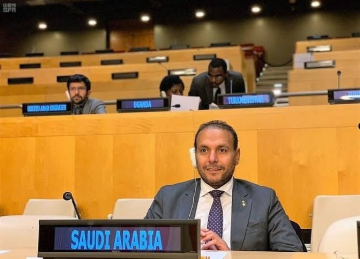 السعودية تشارك في اجتماع مجموعة ال 77 والصين المنعقدة بنيويورك
