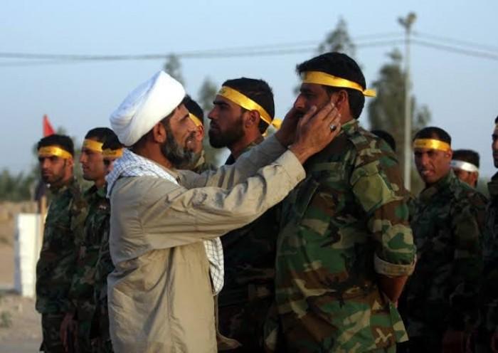 تقرير: إيران تهدد استقرار المنطقة ب ٢٠٠ ألف من مليشياتها