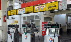نفاذ ٦٠% من محروقات محطات الوقود بلبنان