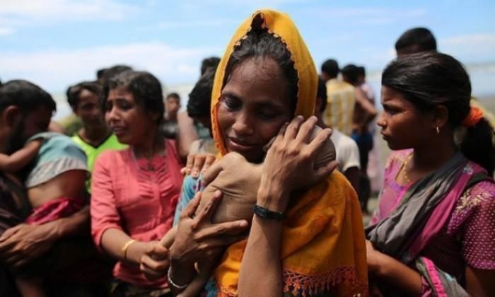 الأمم المتحدة تحذر من إبادة جماعية للروهينغا في ميانمار