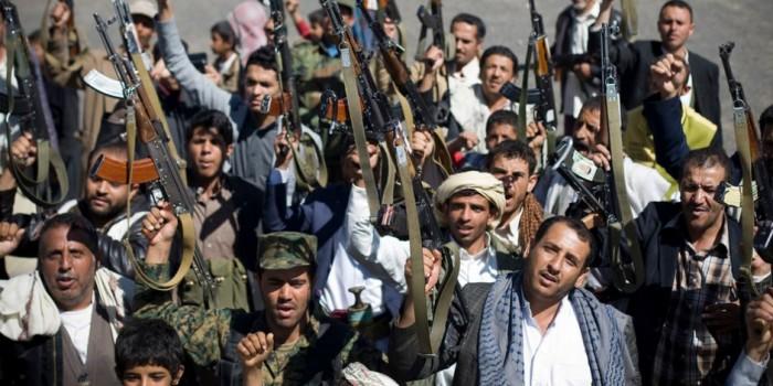 نصفها في العام الجاري.. تقرير: 25 ألف انتهاك حوثي في صنعاء منذ 2017