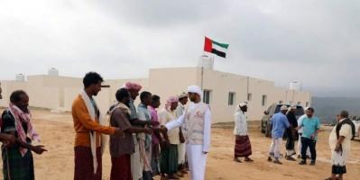 إنسانية الإمارات لا تغيب عن اليمن