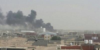 الحوثي يستبق تنظيم صفوف الشرعية بتكثيف الهجوم على الحديدة